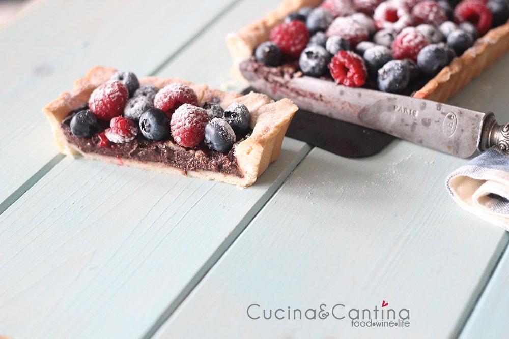 cioccolato-frutti-bosco