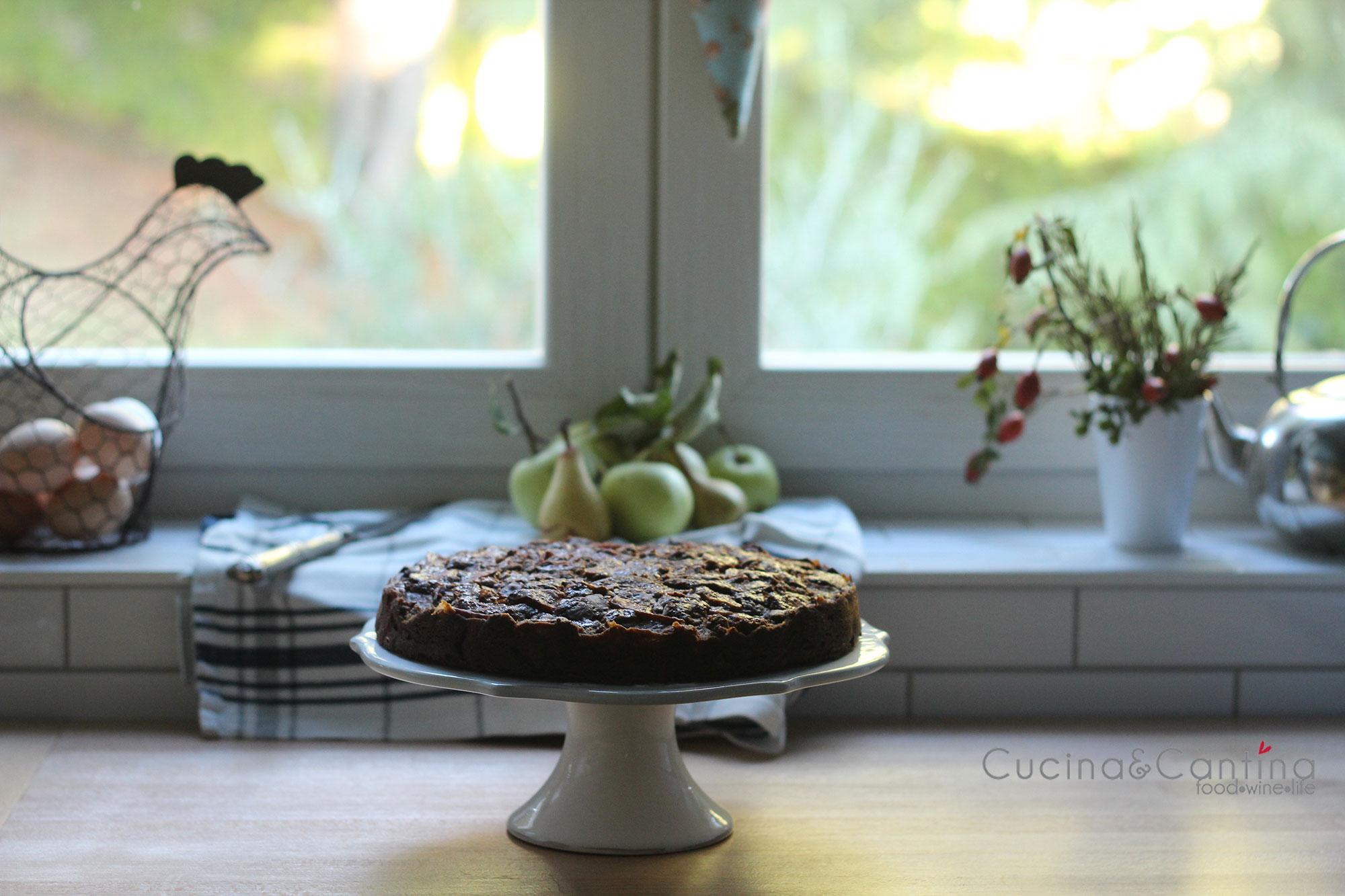 ricetta_torta_pere_mele_cacao