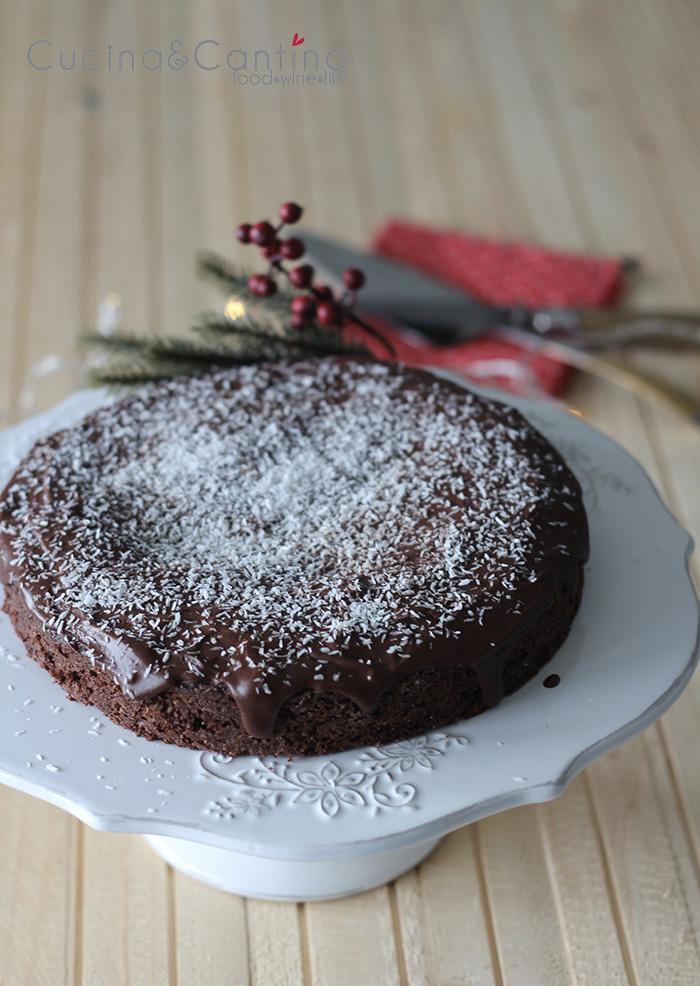ricetta_torta_natale_cocco_cioccolato