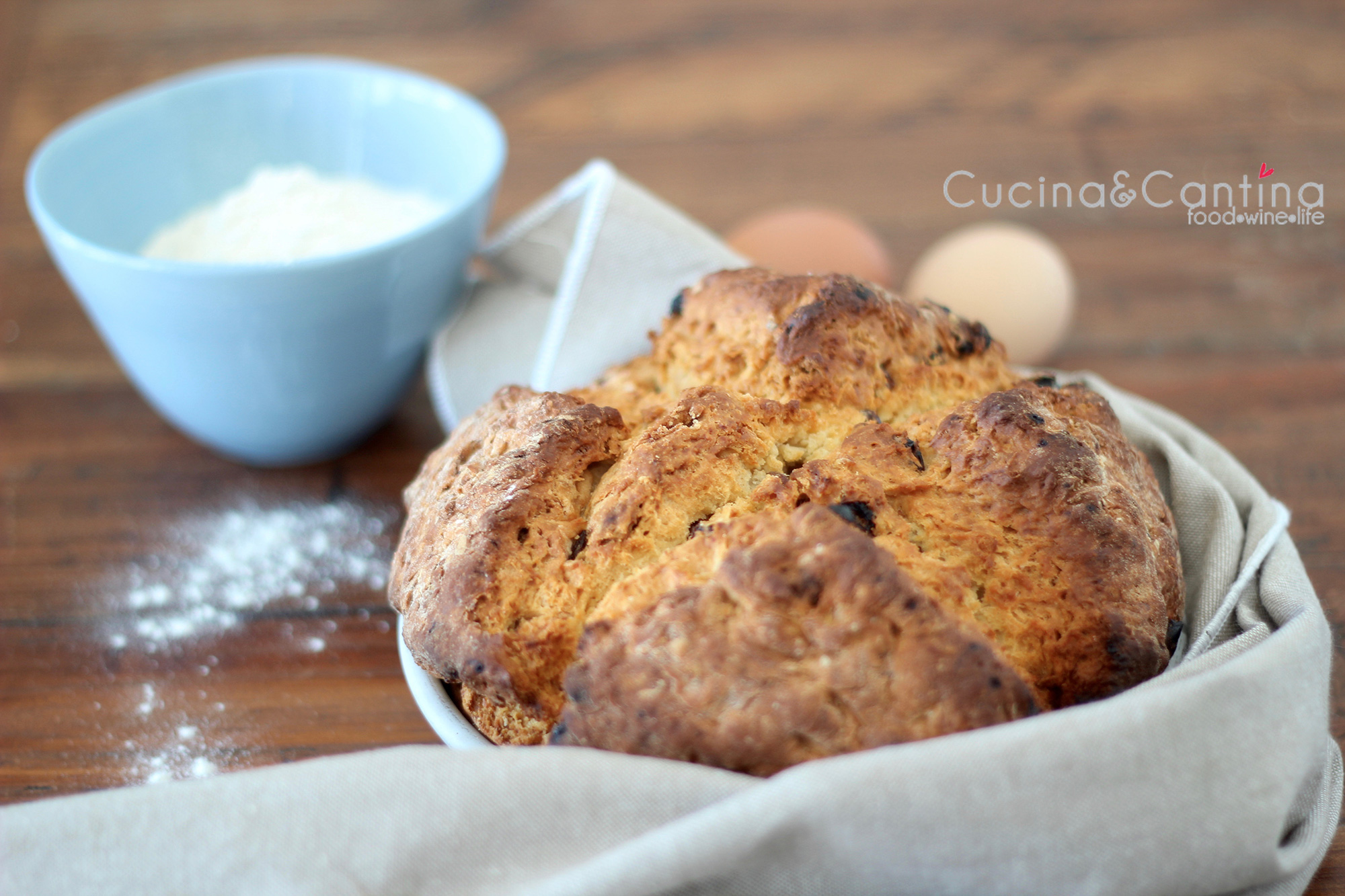 irish_soda_bread_-ricetta_americana